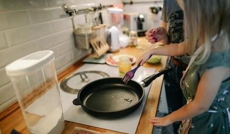 Ofertas para nuestra cocina en ollas Crock-Pot, sartenes Bergnero cafeteras Bialetti en Amazon