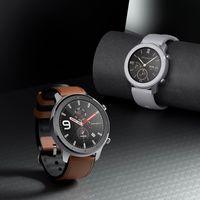 Xiaomi Amazfit GTR, el nuevo smartwatch viene con pantalla AMOLED, 24 días de autonomía y ocho estilos diferentes
