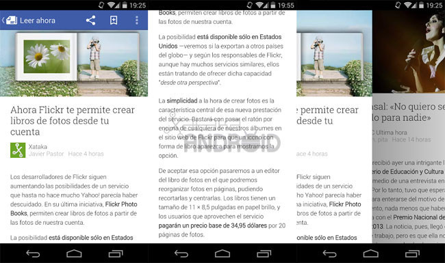Google Play Kiosco