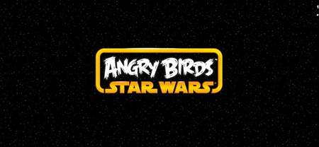Angry Birds Star Wars, usa la fuerza para destruir Imperial Birds en Windows 8