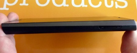 Sony Ericsson ST18i Urushi