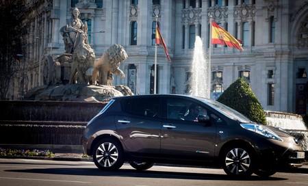 Sin ayudas no se venden coches eléctricos