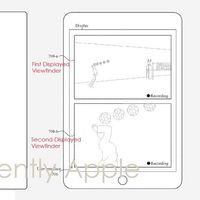 Esta patente nos permitirá grabar vídeo a diferentes zooms simultáneamente con nuestro iPhone