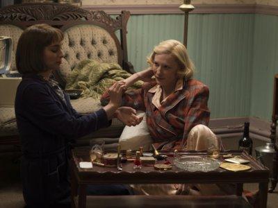 'Carol', ¿la mejor película LGBT de todos los tiempos?