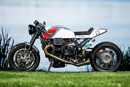 Moto Guzzi Nitro 10