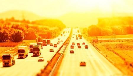 No abuses de una temperatura elevada en tu coche