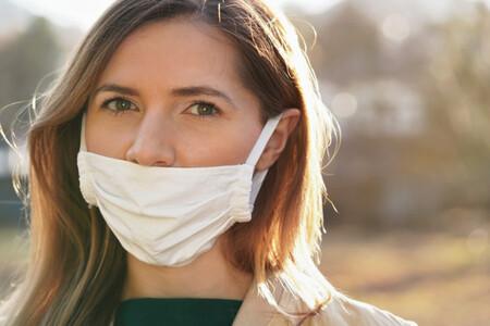 La nariz es muy vulnerable a la infección por COVID-19: no lleves la máscara a medias