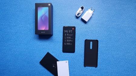 Xiaomi Mi 9t Primeras Impresiones Unboxing
