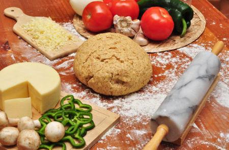 Mejora tu dieta consumiendo más alimentos frescos
