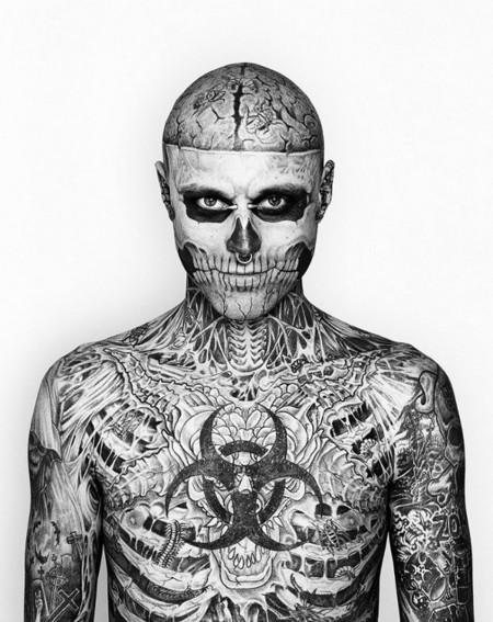 zombie boy dermablend