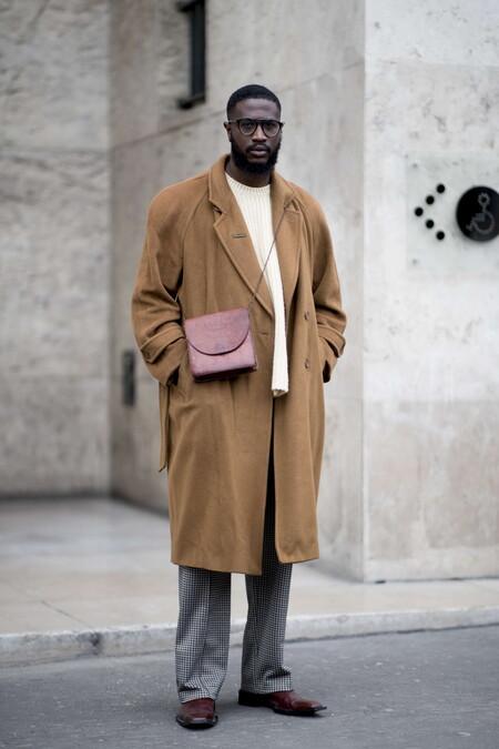 El Mejor Street Style De La Semana Trendencias Hombre Paris Fashion Week 05