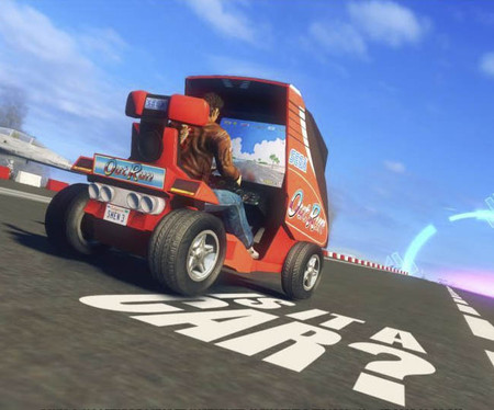 'Sonic & All-Stars Racing Transformed' ya rueda en dispositivos iOS