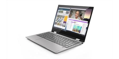 Lenovo Yoga 720 15ikb