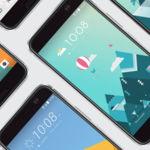 HTC 10 llega a México, toda la información