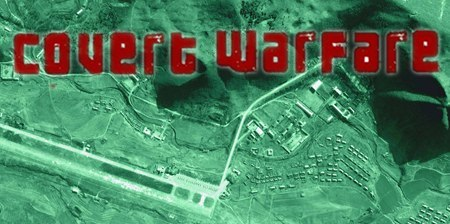 Covert Warfare, acción táctica nacional para entusiastas de Google Earth