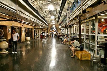 Chelsea Market New York 04