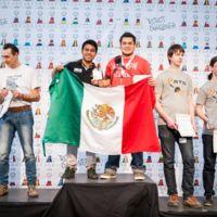 Estudiantes del Instituto Politécnico Nacional campeones en el concurso de robótica RobotChallenge 2015