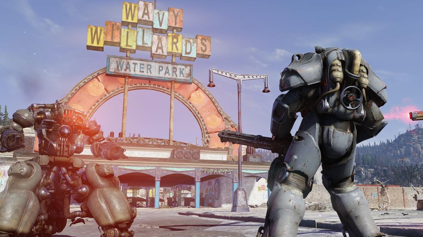 Anunciado Fallout 1st, el servicio por el que puedes pagar para tener servidores privados y más ventajas en...