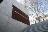 Memorial por la Abolición de la Esclavitud, en Nantes