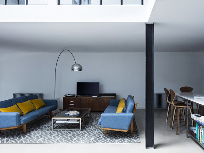 Apartamento Paper House London 3