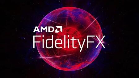 Xbox Series X|S incluirán la tecnología FidelityFX de AMD para mejorar la resolución y los fps de los juegos