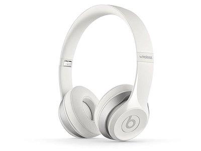 Auriculares de diadema inalámbricos Beats Solo 2 Wireless a 139 euros en Amazon