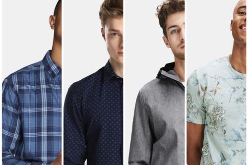 Rebajas Jack&Jones en El Corte Inglés: 18 ofertas en camisetas, polos y camisas