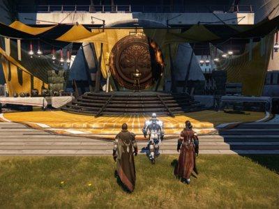 Bungie prepara cambios en los contratos y en el sistema de recompensas del Crisol y el Estandarte de Hierro en Destiny