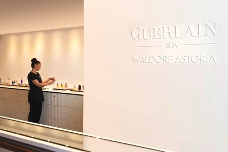 Guerlain inaugura un nuevo spa en el Hotel Caledonia de Edimburgo