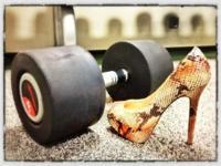¿Existe la musculación específica para chicas?