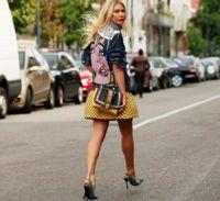 Tras el éxito de los bolsos de Paula Cademartori en el streetstyle, ahora llegan sus zapatos