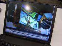 Sony desarrolla una pantalla OLED flexible de 9.9 pulgadas
