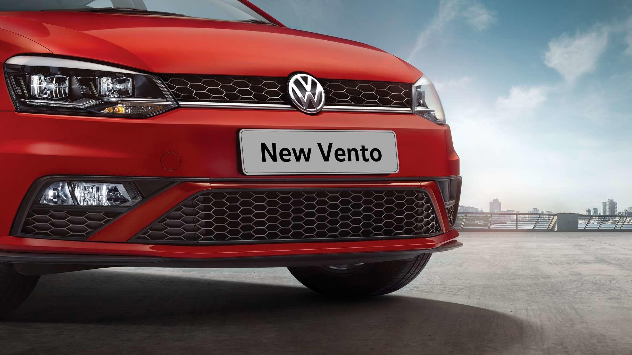Foto de Volkswagen Vento y Polo 2021 (8/10)