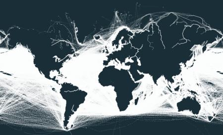 Mundo Sin Mapa