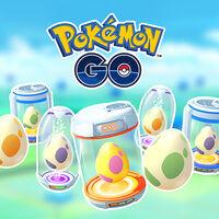 Pokémon GO habilita una nueva función para comprobar cuáles son los Pokémon que podrán contener los Huevos