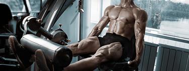 Así te ayuda el estrés metabólico a hacer que tus músculos crezcan
