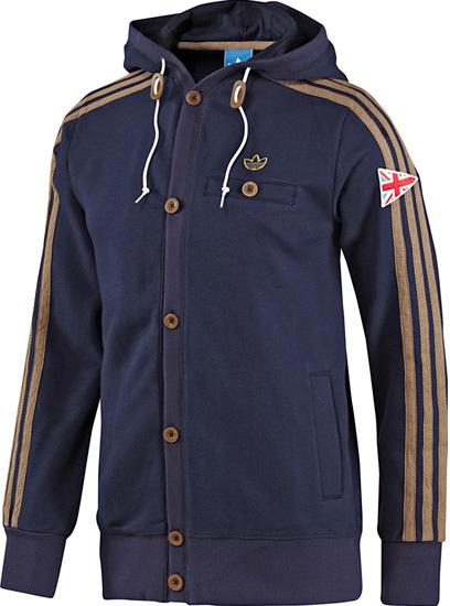 Adidas Cool Britania 5