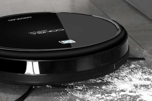 El mejor robot aspirador según los comentaristas de Amazon: Cecotec Conga 990