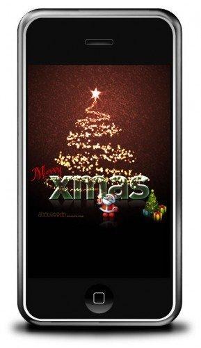 Aplicaciones para disfrutar de la Navidad con tu iPhone