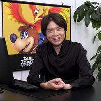 Aunque Super Smash Bros. Ultimate sea el juego de lucha más vendido, Sakurai considera que Street Fighter 2 es el mejor