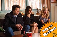 'Life Unexpected' introduce cambios, pero todo sigue igual