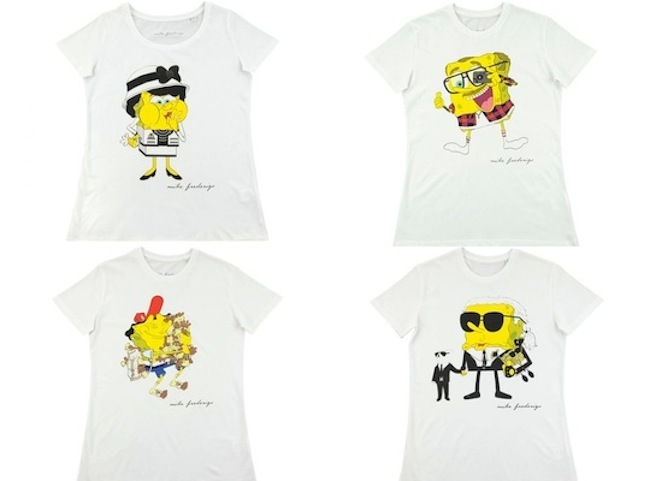 camisetas colette