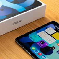 El iPad Air de quinta generación adoptará una pantalla OLED y llegará en 2023, según The Elec