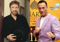 Chuck Norris y Van Damme acompañarán a Stallone en la secuela de 'Los mercenarios'