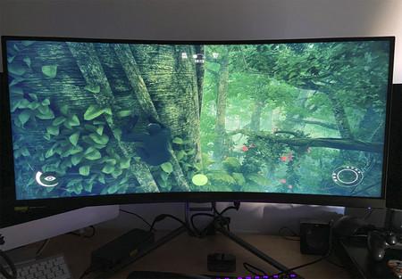 Análisis del Acer Predator X35. El monitor ultrapanorámico que sube el listón de la gama premium