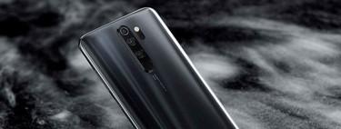 Redmi Note 8 Pro: Xiaomi traerá a México, más pronto de lo que esperábamos, su primer smartphone con cámara de 64 megapixeles