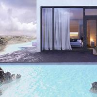El Blue Lagoon tendrá su propio hotel y spa de lujo dentro de un flujo de lava