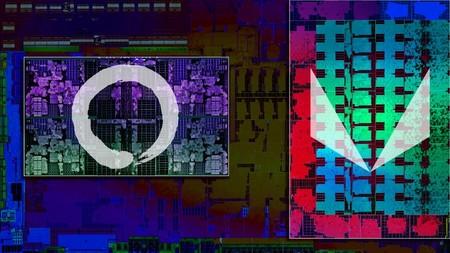 AMD trae los 12nm a sus nuevos Ryzen para portátiles: cuatro núcleos y velocidades de hasta 4.0 GHz