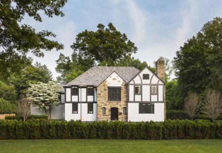 Casa Tudor 2