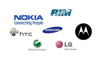 Mejor fabricante de 2008